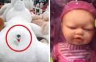 18 giocattoli inquietanti che non dovevano neanche essere esposti sugli scaffali