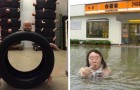 28 scene fra le più assurde mai catturate in fotografia