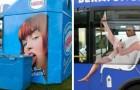 21 denkwürdige Werbungen, die am falschen Platz positioniert wurden