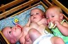 Nascem em 3, mas duas delas são siamesas: veja como estão 15 anos depois!