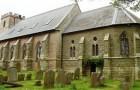 Van een 18e eeuwse kerk wordt een huis gemaakt: het interieur is betoverend!