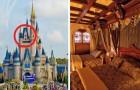 In het magische kasteel van Assepoester zit een themasuite verstopt om bij weg te dromen