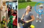 20 super-mamme con un senso dell'umorismo decisamente fuori dal comune