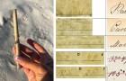 132 Jahre im Meer: In Australien wurde die älteste Flaschenpost der Geschichte gefunden