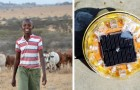 Avec une simple invention, ce garçon a sauvé les lions, le bétail et l'économie de son village