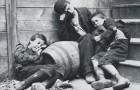 La difficile vita degli immigrati di New York in una serie di affascinanti fotografie di fine 800