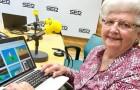 Diese 87jährige Oma erschafft Zeichnungen mit Microsoft Paint, die wie richtige Gemälde aussehen