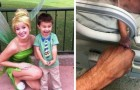 24 captured images that tell heartwarming stories!