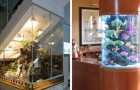 23 der absurdesten und spektakulärsten Aquarien, die jemals gebaut wurden