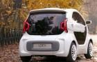 Un'azienda italiana crea la prima auto elettrica INTERAMENTE con una stampante 3D