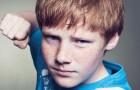 Jung und gewalttätig: Gemäß eines Experten entsteht das Problem durch die Ergebenheit der Eltern und durch die Abwesenheit eines