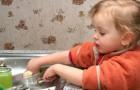 Charger les enfants de s'occuper de certaines tâches ménagères fera d'eux des adultes à succès