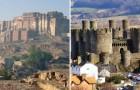 Il possente fascino delle fortezze: ecco le 20 più belle e particolari del mondo
