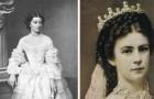 Das unbekannte Leben von Sissi, der berühmten Prinzessin mit dem Schönheitswahn