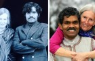 The story of an Indian (Untouchable) and a Swedish aristocrat shows us all the power of love