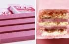 Arriva il KitKat rosa: le barrette di wafer si ricoprono del nuovo tipo di cioccolato, Ruby