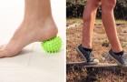 Als je zere benen, voeten of heupen hebt, zijn hier 6 oefeningen om van de pijn af te komen