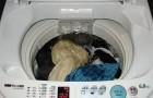 5 trucs om de wasautomaat op een natuurlijke manier schoon te maken
