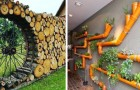 Some ideas for your terrace or garden that you cannot wait to put into practice!