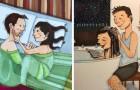 Deze 18 plaatjes laten op een tedere en echte manier de meest