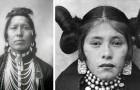 Il a été l'une des rares personnes à gagner la confiance des Amérindiens : voici ses merveilleux clichés