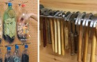 Here are some brilliant ideas to better organize your garage