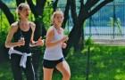 Körperliche Bewegung: 7 einfache Regeln für konstantes Training, das das Leben verlängert