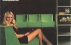 Aan de IKEA-Catalogi die zijn uitgegeven sinds 1951 tot nu kan je zien hoe het