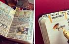 Een voormalig luchtvaarttechnicus stopt met zijn baan en reist de wereld rond en dat levert een waanzinnig mooi reisdagboek op