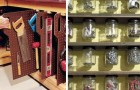 Cellars and garages --- 25 ideas for storing objects without succumbing to chaos!