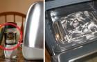 13 astuces pour nettoyer votre cuisine comme vous ne l'aviez jamais fait auparavant.