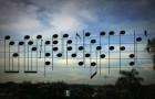 Una melodia un po' particolare