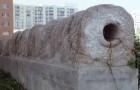 Un aqueduc romain d'il y a 2000 ans émerge des sables d'une célèbre plage du sud de l'Espagne