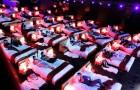18 des plus belles et originales salles de cinéma de tous les temps
