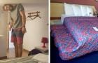 25 cas pour lesquels il est tout à fait justifié de donner une mauvaise note à un hôtel.