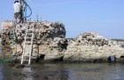 Hoe kwam het dat het cement dat de oude Romeinen gebruikten sterker was dan het huidige cement?