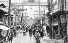 Hiroshima vorher und nachher: Der fotografische Vergleich zeigt wozu die Atombombe fähig ist