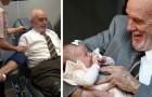 Dank seiner Blutgruppe hat er mehr als 2 Millionen Kinder gerettet: Hier ist der Mann mit dem