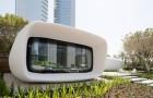 Entro il 2025, un quarto delle costruzioni di Dubai sarà stampato in 3D
