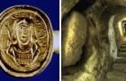8 découvertes archéologiques accidentelles qui ont mérité une place dans les livres d'histoire de l'art