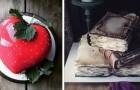 Des gâteaux tellement beaux qu'ils ne semblent pas réels : le talent de cette pâtissière est impressionnant