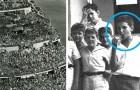 21 photos du passé que vous ne verrez jamais dans un livre d'histoire