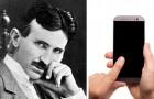 Così il genio Nikola Tesla aveva previsto l'arrivo degli smartphone quasi un secolo fa