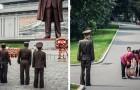 Ziel Nordkorea: Ein Fotograf zeigt uns einen seltenen Blick auf dieses mysteriöse Land