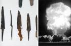 14 eventi e scoperte epocali che hanno cambiato la storia dell'arte militare
