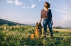 Le donne che abitano in campagna hanno una migliore salute mentale e vivono più a lungo: ecco la ricerca