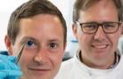 Les chercheurs ont construit la première cornée imprimée en 3D : elle pourrait changer la vie de 10 millions de personnes