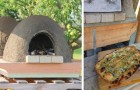 How to make with your own hands a small and economical wood-burning oven