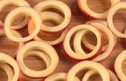 How to prepare cinnamon-fried apple rings that your taste buds will not forget!