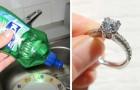 13 utilisations du liquide vaisselle que vous ne connaissiez pas et que vous auriez aimé connaître avant.